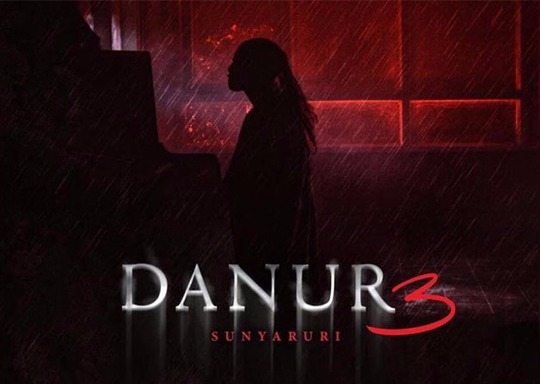 Image result for danur 3